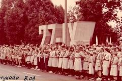 08.09.1983r. barykada września